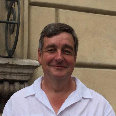 Bernard Trafford