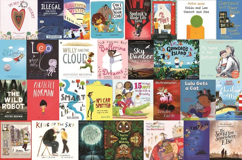 30 books to build empathy