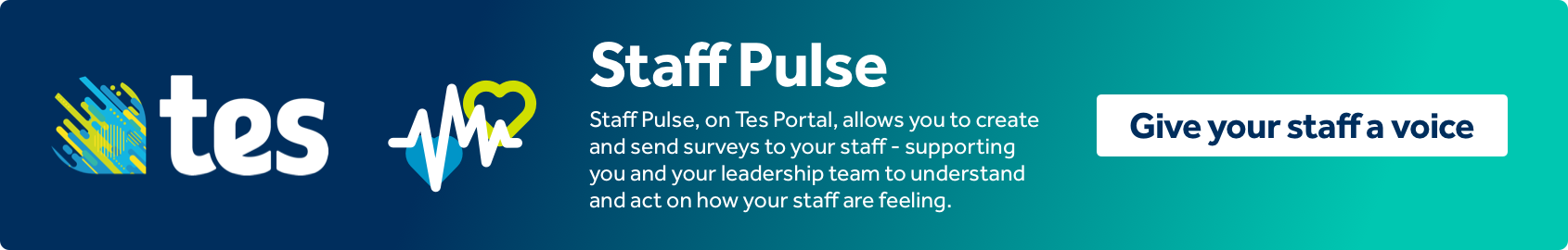 Staff Pulse