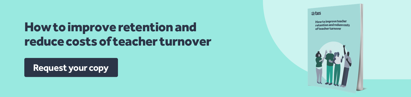 How to improve retention and reduce turnover