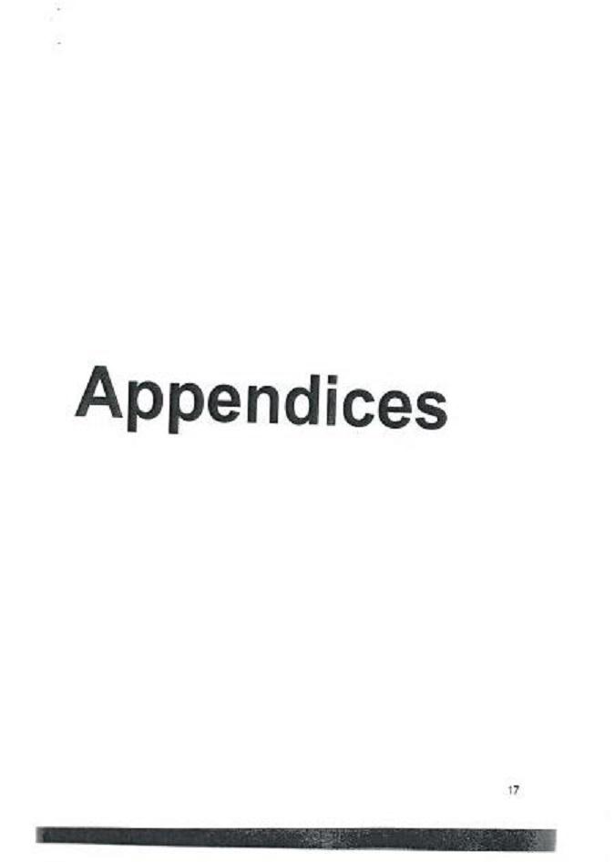 Gorse Academies document.