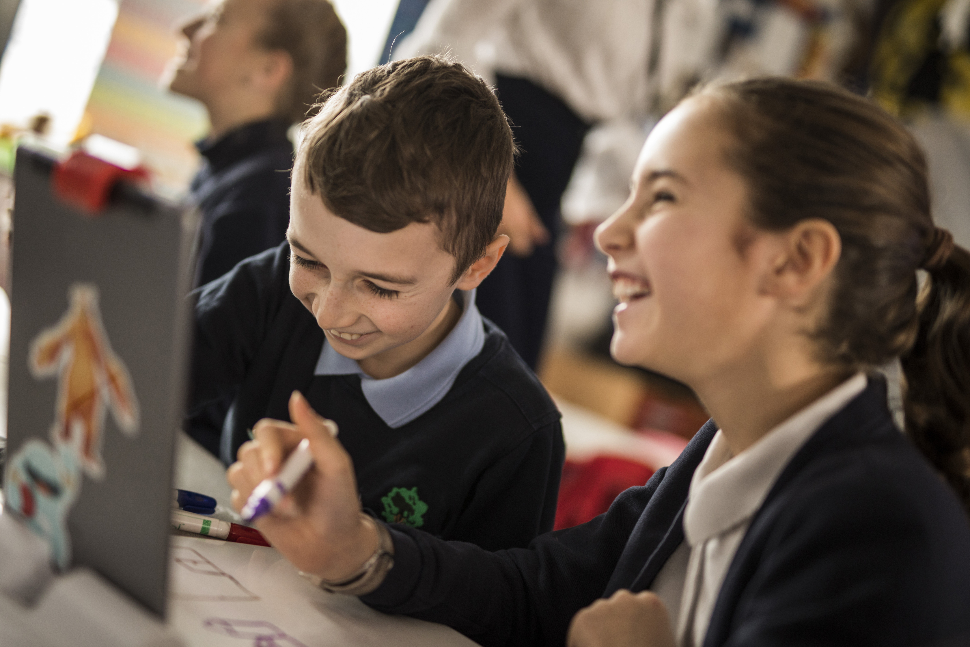 How the right CPD can take you -and your pupils- on a global adventure