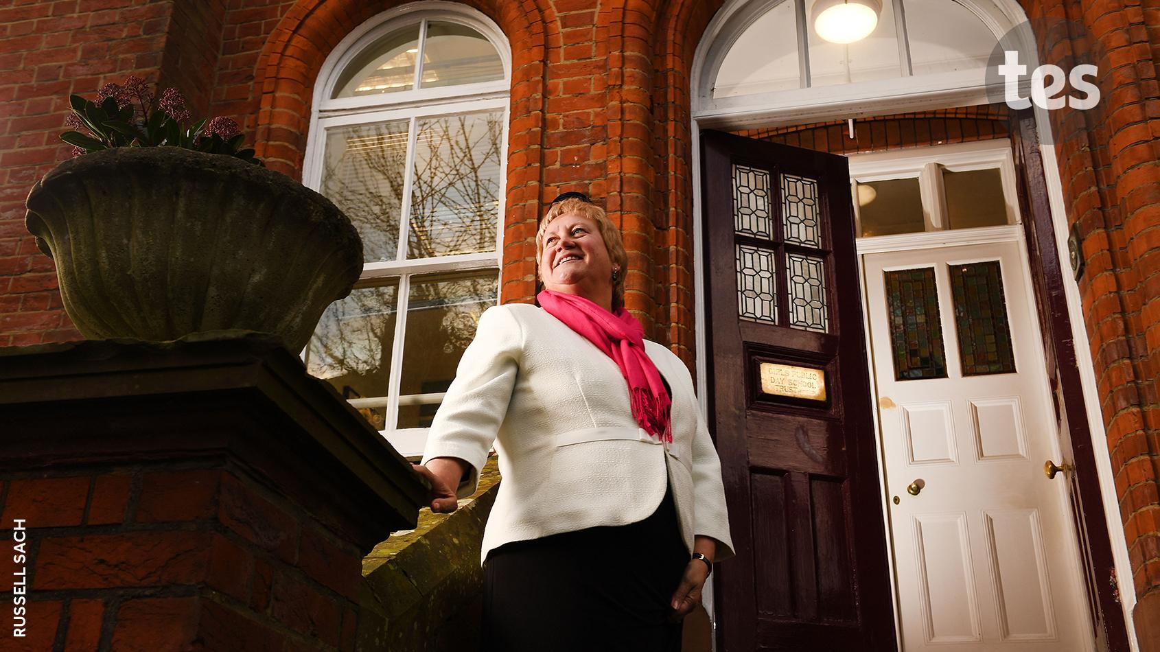Jane Prescott