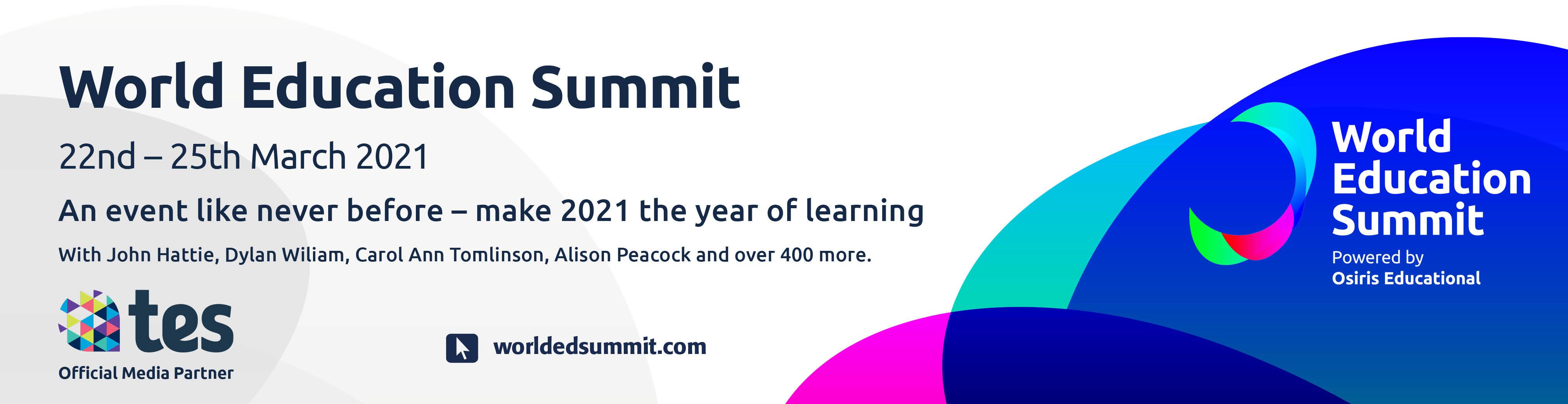 World Education Summit