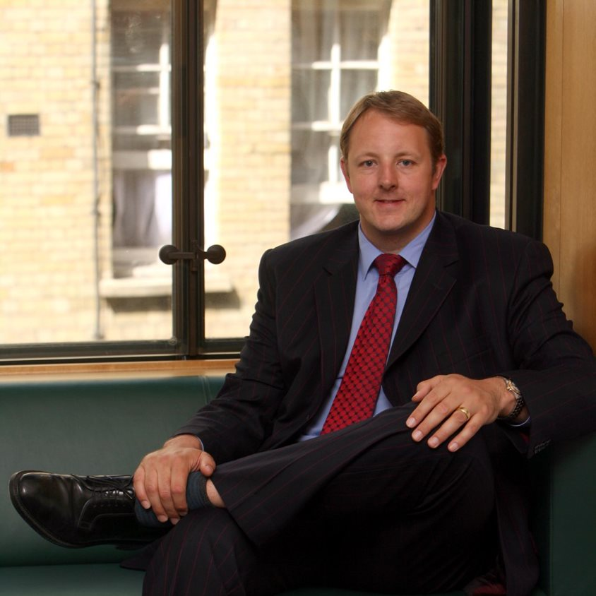 Toby Perkins