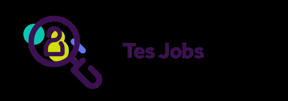 Tes Jobs logo