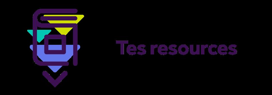 Tes resources logo
