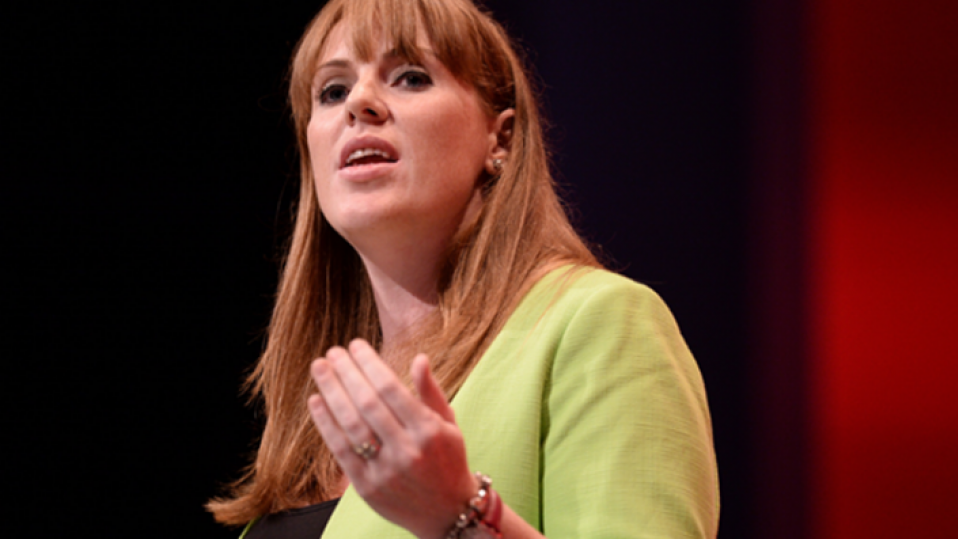 GCSE and A-level results 2020: Labour's Angela Rayner has accused education secretary Gavin Williamson of 'general incompetence'