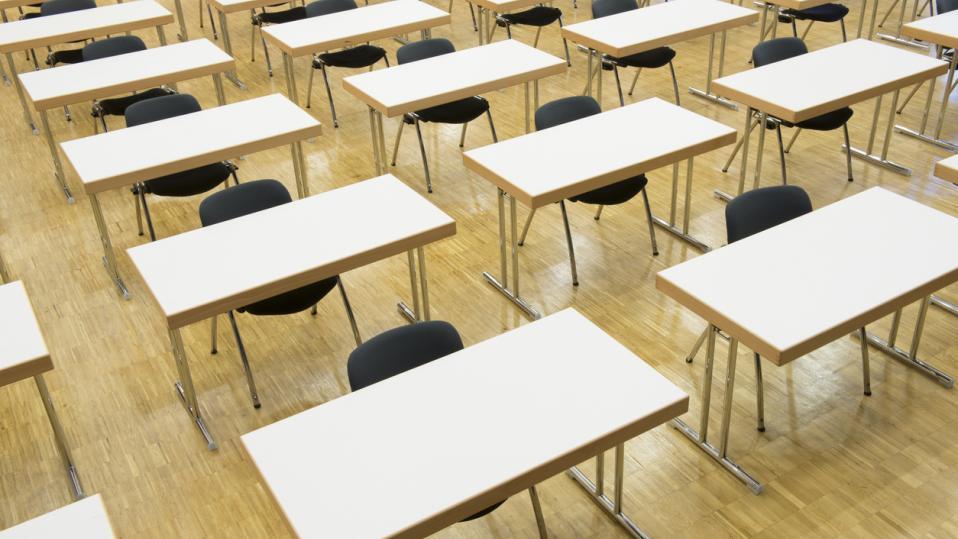 IGCSEs and IA levels 2021: Saudi Arabia and Qatar latest to cancel exams
