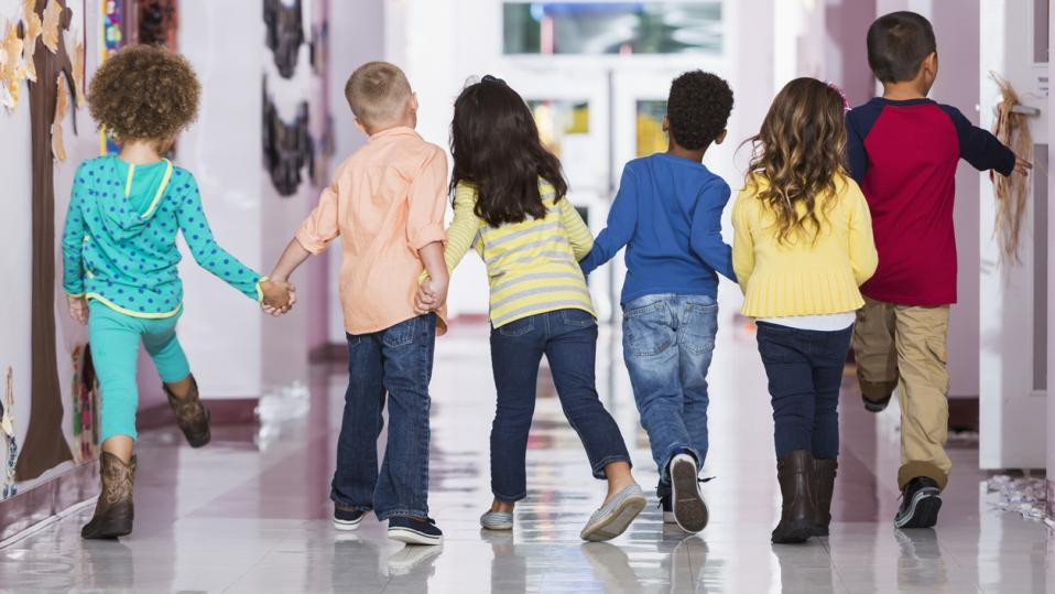 Tackling racism: EYFS teachers should get training on white privilege and systemic racism, says new alternative guidance