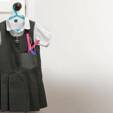 Teachers back school uniform - despite lack of evidence that it makes a difference