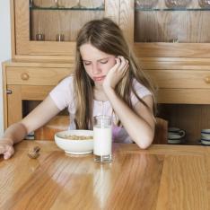 Coronavirus and mental health: How teachers can identify and support children with eating disorders