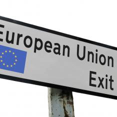 UK 'could develop alternative to Erasmus+ if needed' after leaving the European Union