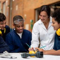 Apprenticeships: Experts have called for a single admissions portal