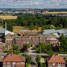 New College Pontefract named overall provider of the year