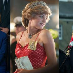 As a teacher, which character from The Crown are you? Margaret Thatcher, Princess Diana or The Queen?