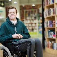 How can we help disabled school leavers to thrive, ask MSPs