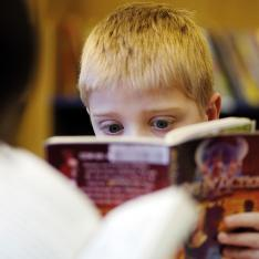 School reading corners: do they actually help?