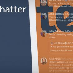 FE Twitter this week: From Great British Menu to Easter holiday CPD