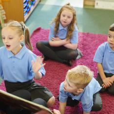 Composite classes 'highly beneficial' for attainment