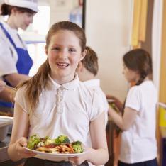 Scottish Parliament election 2021: SNP leader Nicola Sturgeon is to unveil free school meals plan