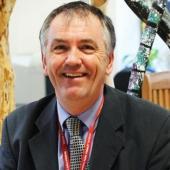 Colin Harris