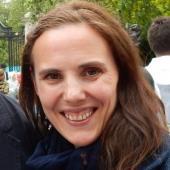 Rowena Hackwood