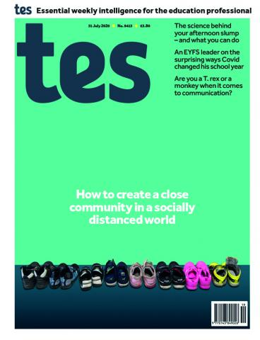 Tes cover 31/07/20