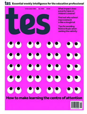 Tes cover 13/11/20