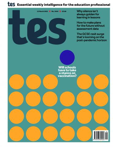 Tes cover 12/03/21
