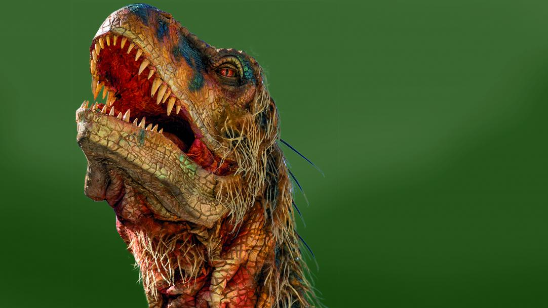 Teachers can use the TV show Walking With Dinosaurs as a way to 'hide' Sats revision