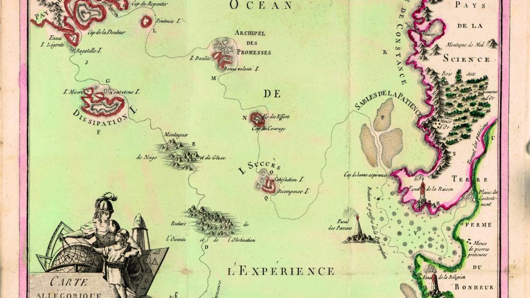 How 'thinking maps' could organise learning