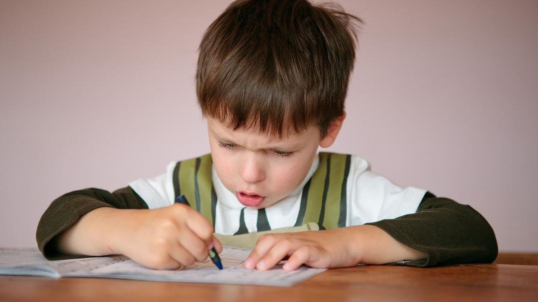 SEND: Why would Ritalin, a stimulant, help a child with ADHD?