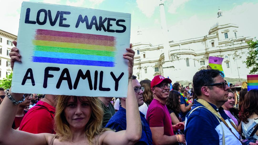 LGBT teaching: Lessons at some primary schools have sparked protests