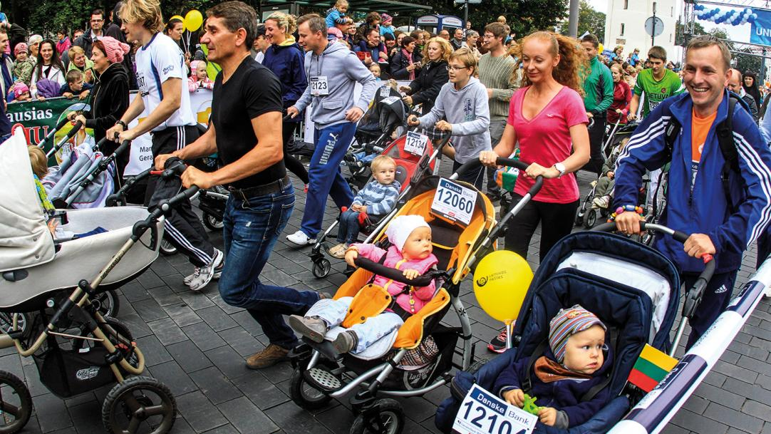 How maternity coaching helps returning rejoin the race
