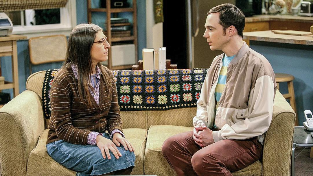 Big Bang Theory intelligence awkwardness