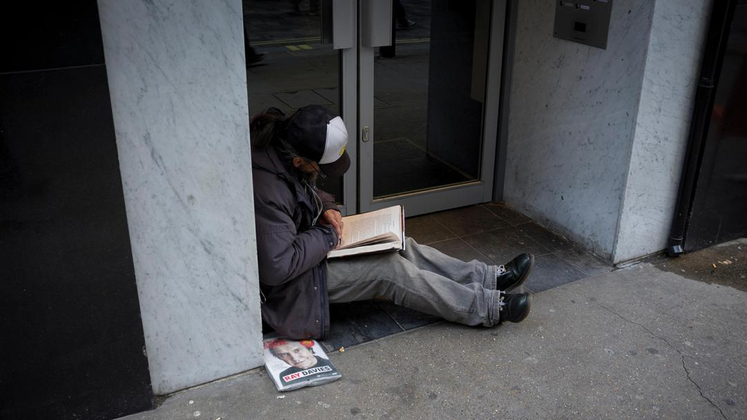 How FE is giving homeless learners a second chance