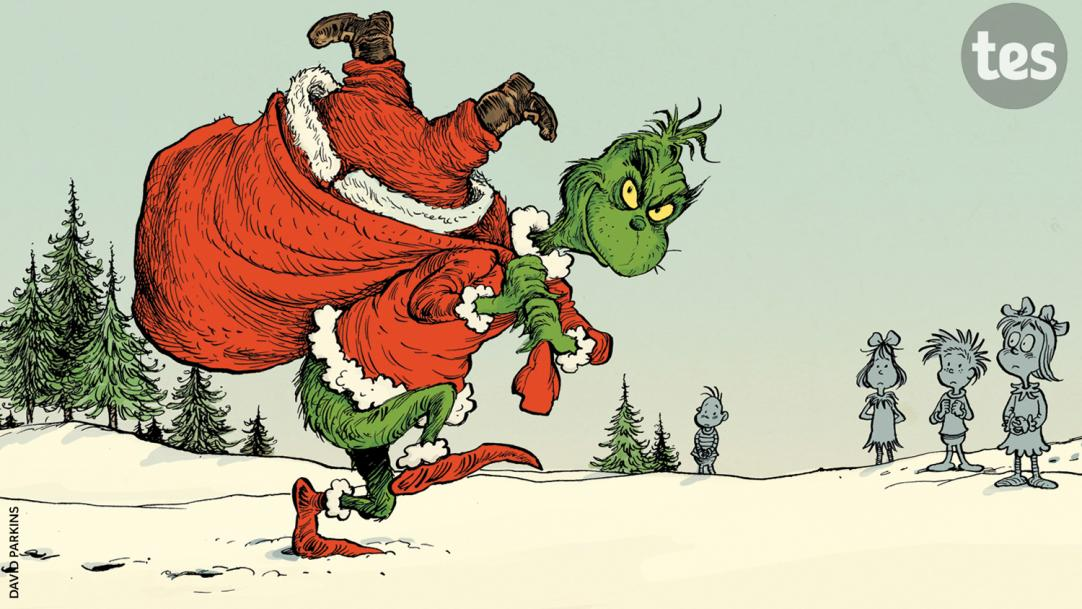 Should teachers engage in the Santa conspiracy?