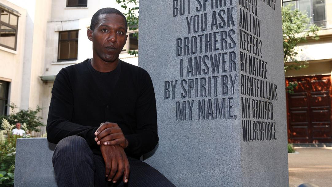 10 questions with...Lemn Sissay
