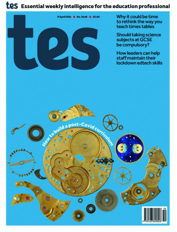 Tes cover 09/04/21