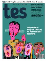 Tes cover 20/11/20