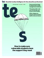 Tes issue 4 December 2020