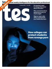 Tes FE cover 15/01/21