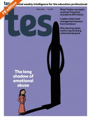 Tes FE cover 05/03/21