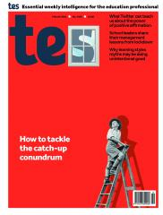Tes cover 05/03/21