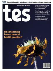 Tes cover 30/04/21