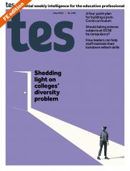 Tes FE cover 09/04/21