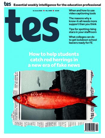 Tes cover 12/06/20