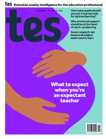 Tes issue 3 July 2020
