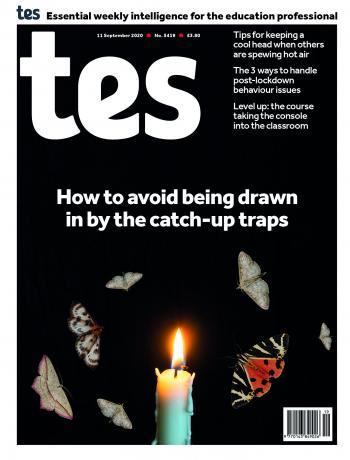 Tes cover 11/09/20